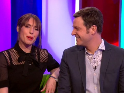 The One Show presenters take a swipe at recent sexism row in the best way