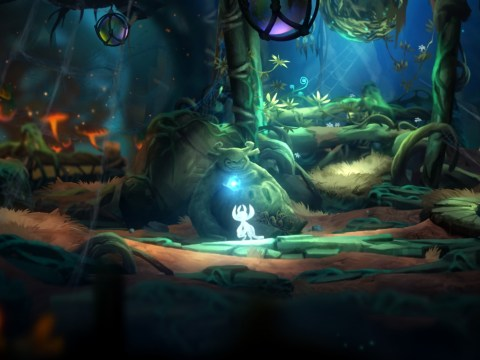 Ori And The Blind Forest is heading to Nintendo Switch in September