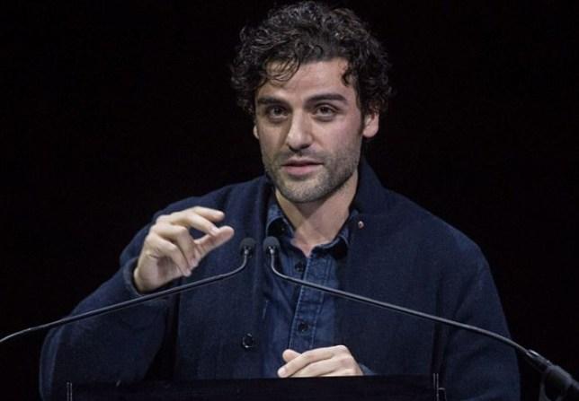 Oscar Isaac reacts to criticism over X-Men: Apocalypse