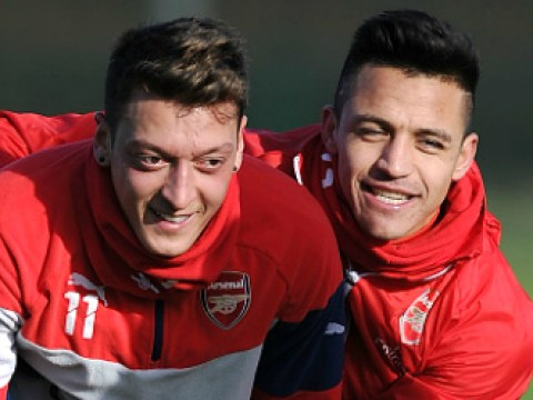 Arsenal expect Alexis Sanchez and Mesut Ozil to sign new contracts