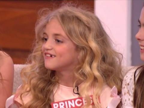 Loose Women's kids take over the show for one-off special and leave their famous mums red-faced