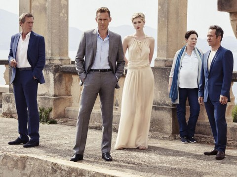This is why the ending of The Night Manager was changed