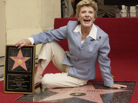 William Shatner leads tributes to Oscar-winning actress Patty Duke who has died aged 69