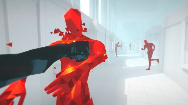 Superhot (PC) - will you give it a warm welcome?