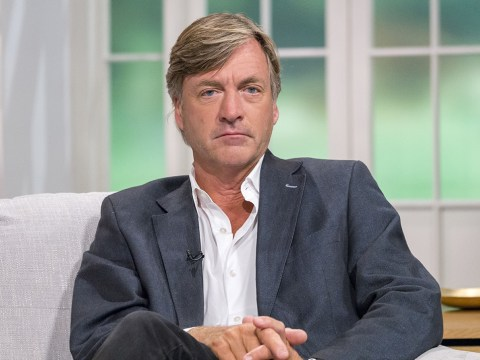 Richard Madeley wades into BBC sofa debate by revealing intimate truth about how he and Judy chose sides