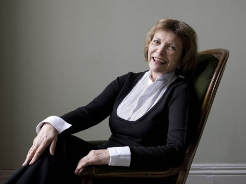 Joan Bakewell apologises for saying anorexia 'could be about narcissism'