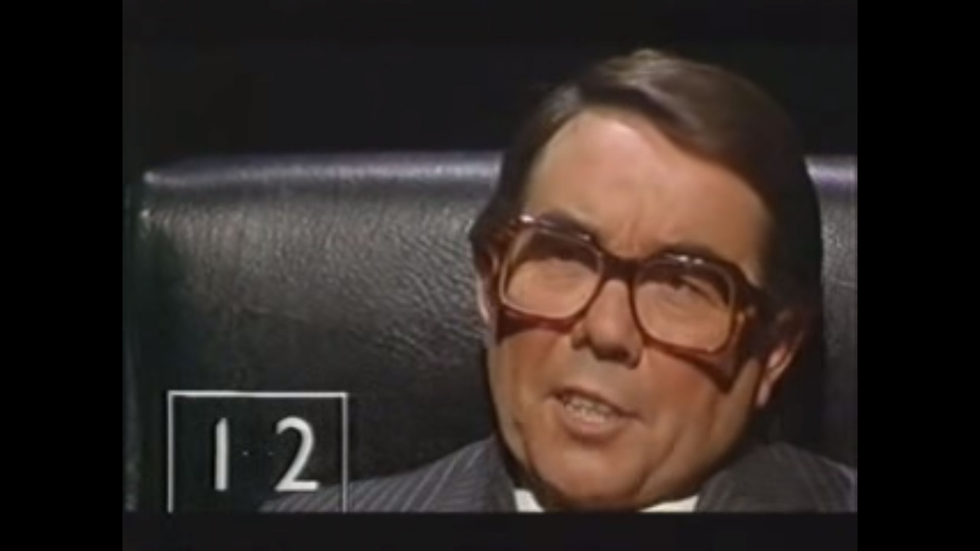 Ronnie Corbett dead: The Two Ronnies Mastermind sketch is a masterclass in comedy