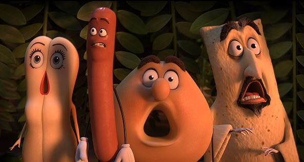 Sausage Party under furious attack from disgruntled army of animators