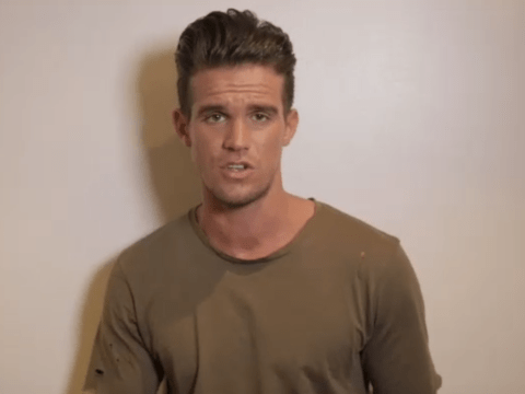 Gaz Beadle hit by drugs scandal after texts emerge suggesting he escaped Ex On The Beach to take 'gear'