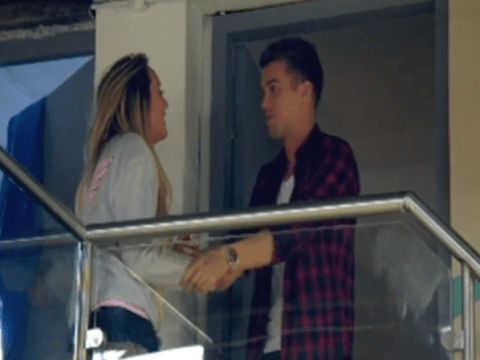 Geordie Shore season 12: Flirty Gaz Beadle struggles to suppress his true feelings for Charlotte Crosby in episode 3