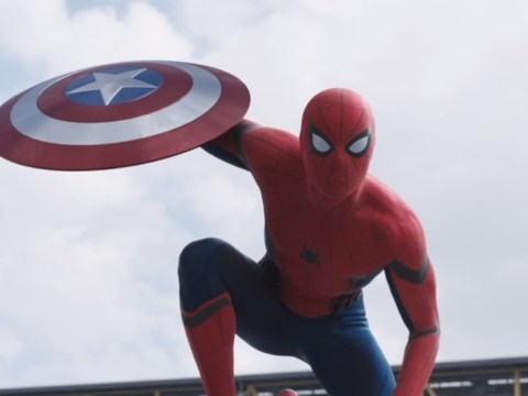 Marvel and Sony are planning a Spider-Man 'universe'