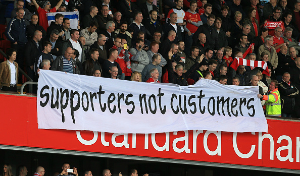 Premier League clubs announce £30 price cap on all away match tickets