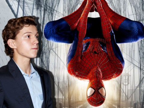 Tom Holland confirms just how many Spider-Man movies we're going to get