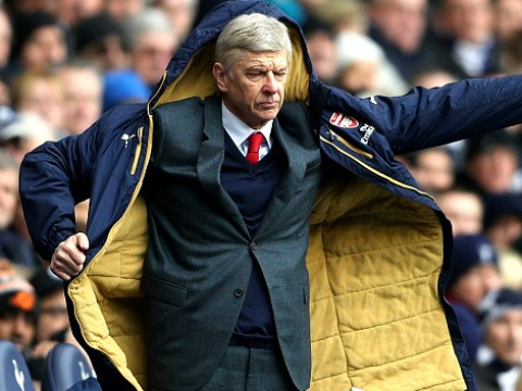 Arsenal could decide to sack Arsene Wenger if they lose to Hull City