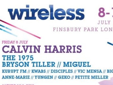 Wireless Festival 2016: People are really not happy with the line-up