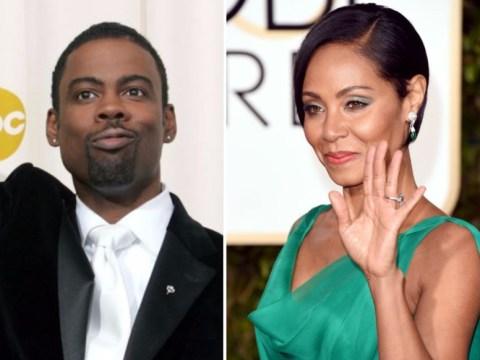 Jada Pinkett Smith finally comments on Chris Rock's Oscars jibes