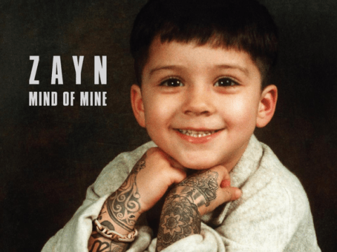 Zayn Malik finally drops his solo album Mind Of Mine one year after he left One Direction