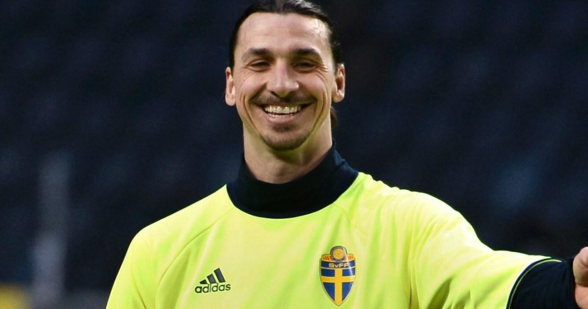 Ibrahimovic Transfer
