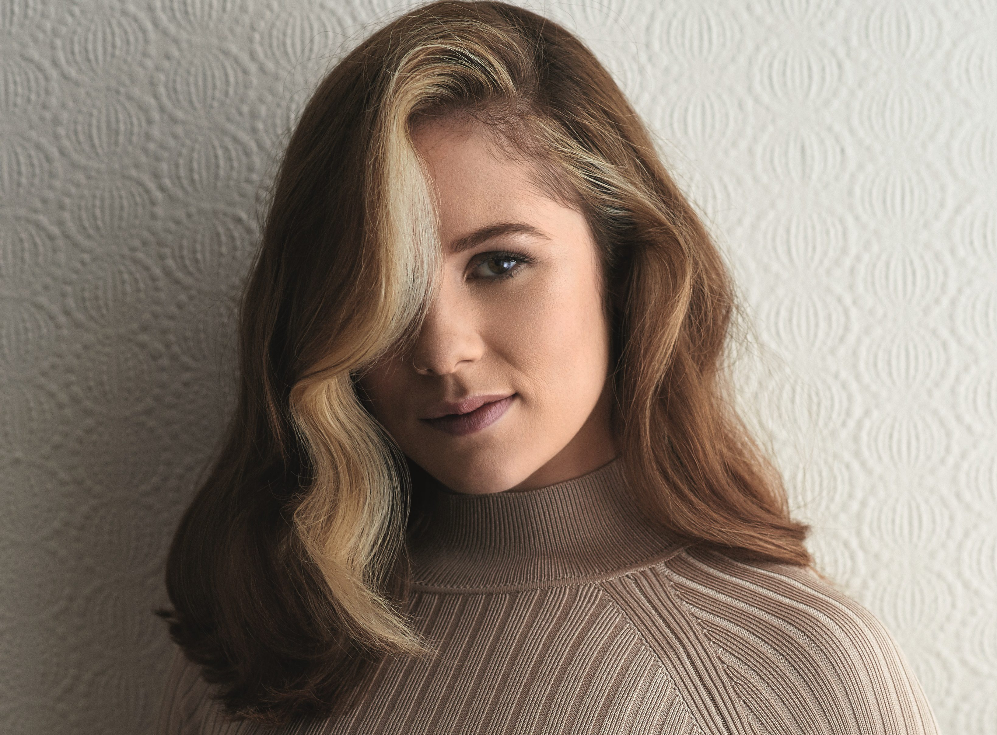 Katy B says she wanted her new album to sound 'sexy'
