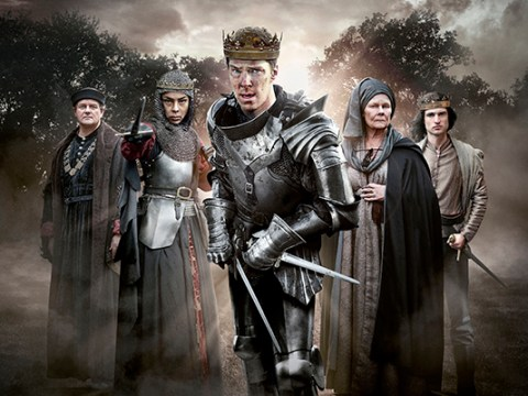 Why Sherlock fans should watch Benedict Cumberbatch in BBC's Shakespeare adaptation The Hollow Crown: The Wars of the Roses