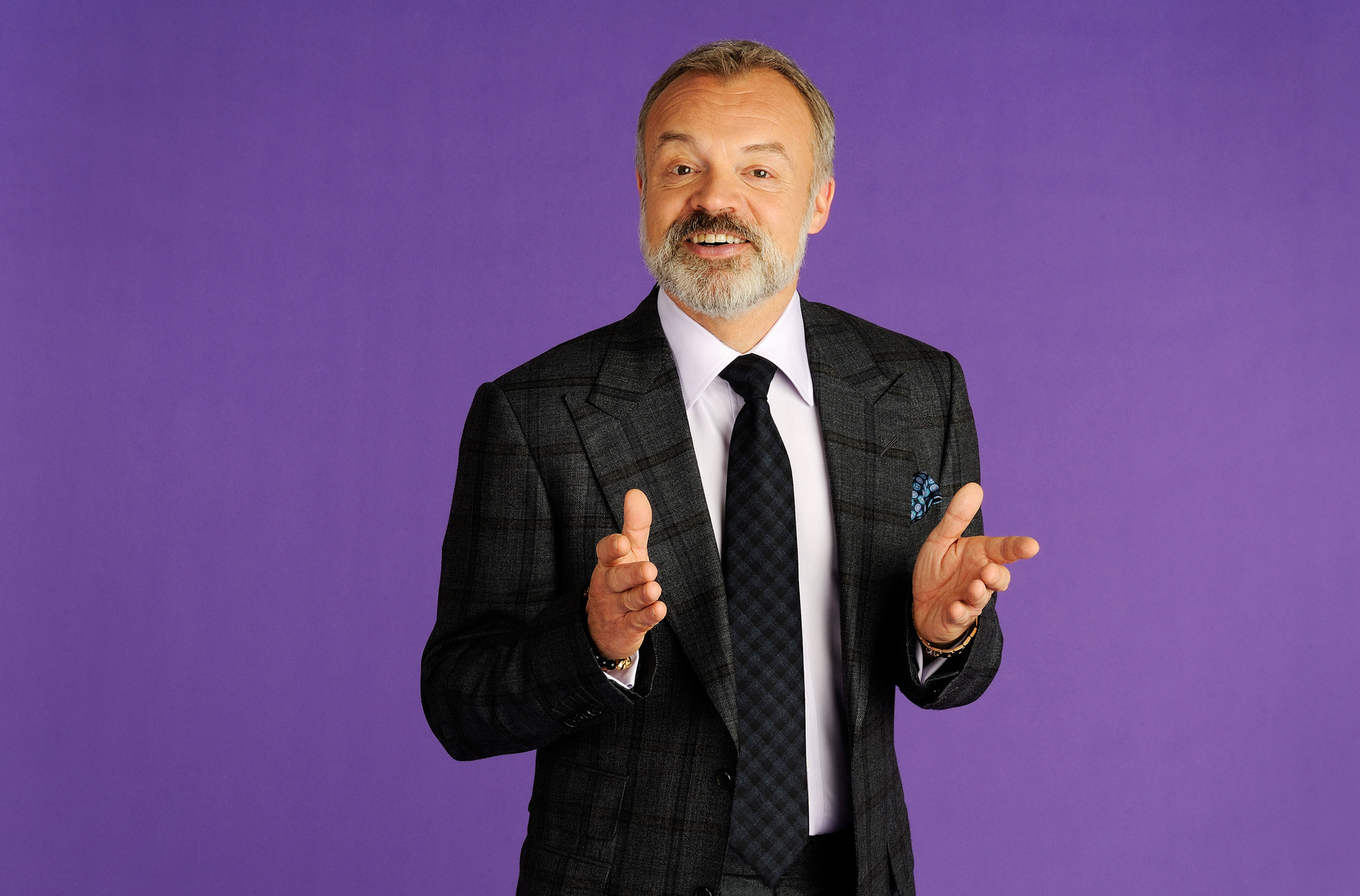 Graham Norton defends Sir Terry Wogan after producer claims he 'spoiled' Eurovision