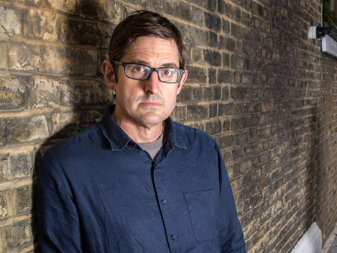 Louis Theroux explores murder, sex trafficking and heroin addiction in three new BBC documentaries