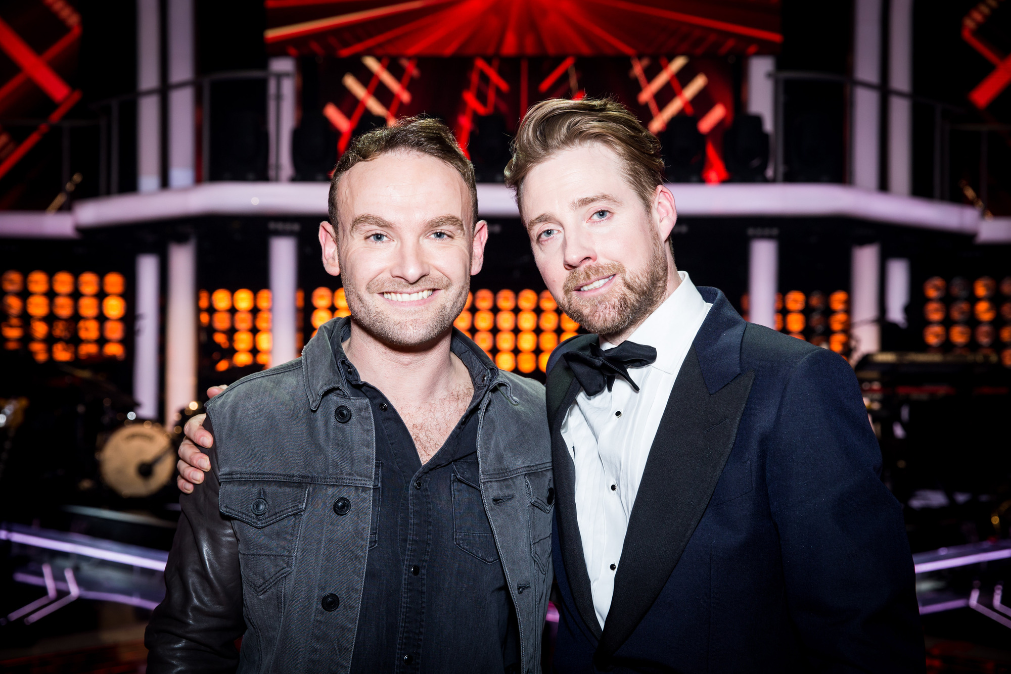 The Voice 2016 Live Final: What happened on the night Kevin Simm won?
