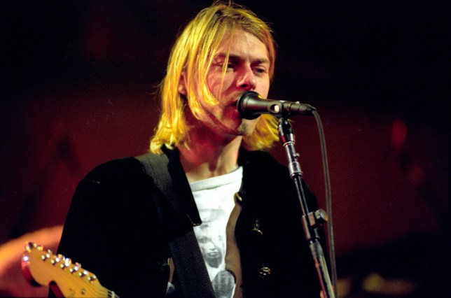 7e98dd8d9d 16 things you didn t know about Nirvana s Kurt Cobain on his death s ...