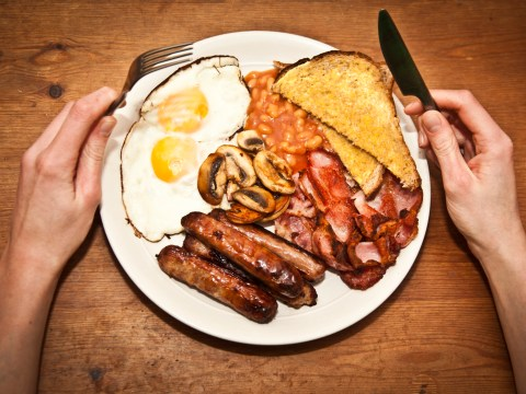 12 things you only know if you're obsessed with breakfast