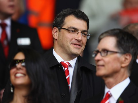Former Liverpool director of football Damien Comolli lined up for Aston Villa role by Chinese consortium