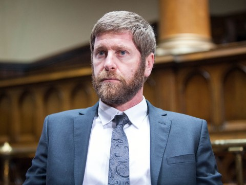 Emmerdale spoilers: Guilty or not guilty? Gordon Livesy faces his fate!