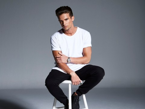 'Enough is enough': Gaz Beadle QUITS Geordie Shore as the sexual tension between him and Charlotte Crosby boils over in sneak preview