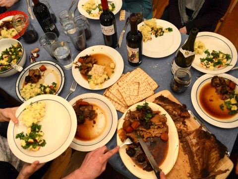 Passover 2016: 10 things you didn't know about Passover