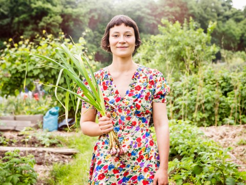 15 things you only know if you are obsessed with your allotment