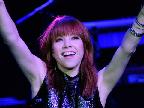 Carly Rae Jepsen is performing at Brighton Pride 2016 and everyone is going crazy