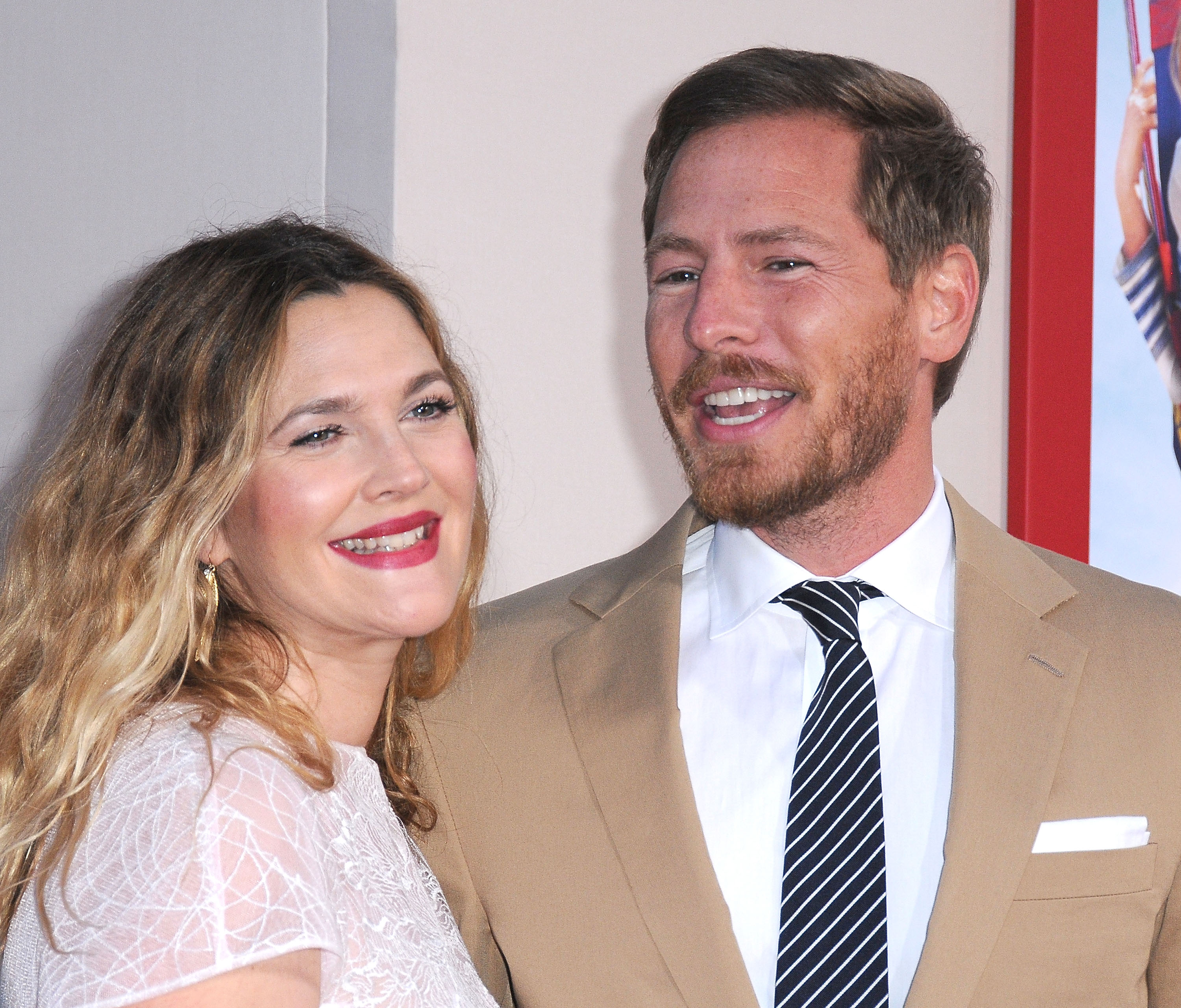 Drew Barrymore 'embarks on third divorce as she splits from husband Will Kopelman'