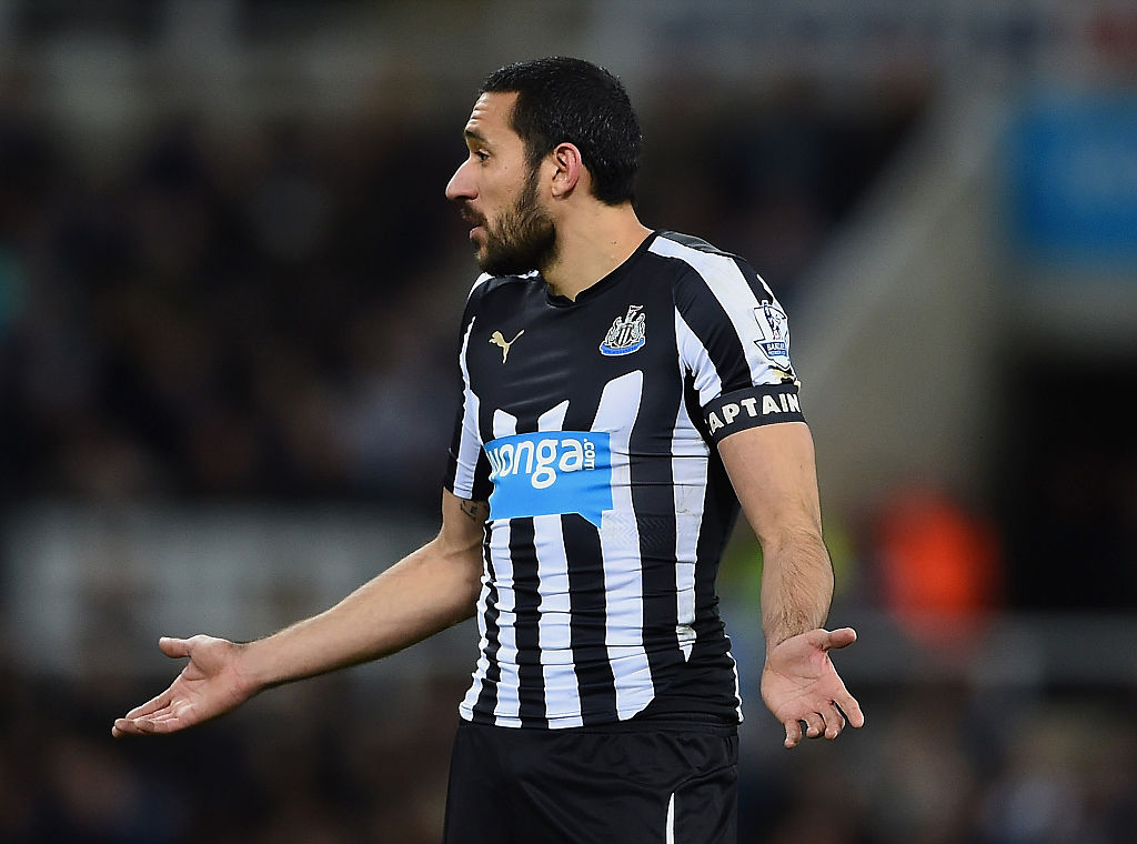 Jonas Gutierrez in line for £2m after Newcastle found guilty of axing him over cancer