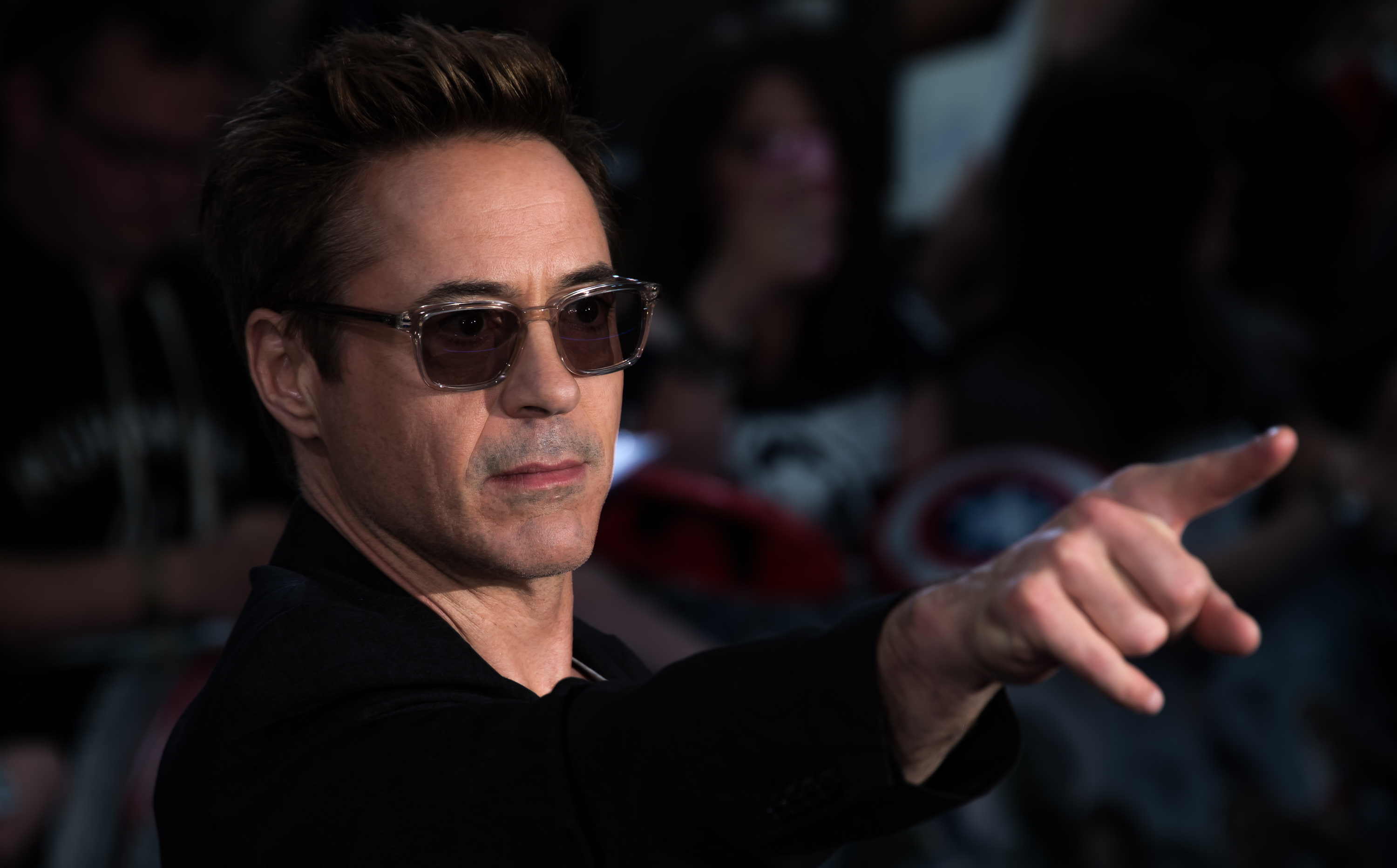 Robert Downey Jr. has changed his mind about another Iron Man movie again