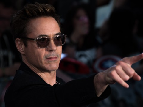 Robert Downey Jr has high praise indeed for the new Spider-Man