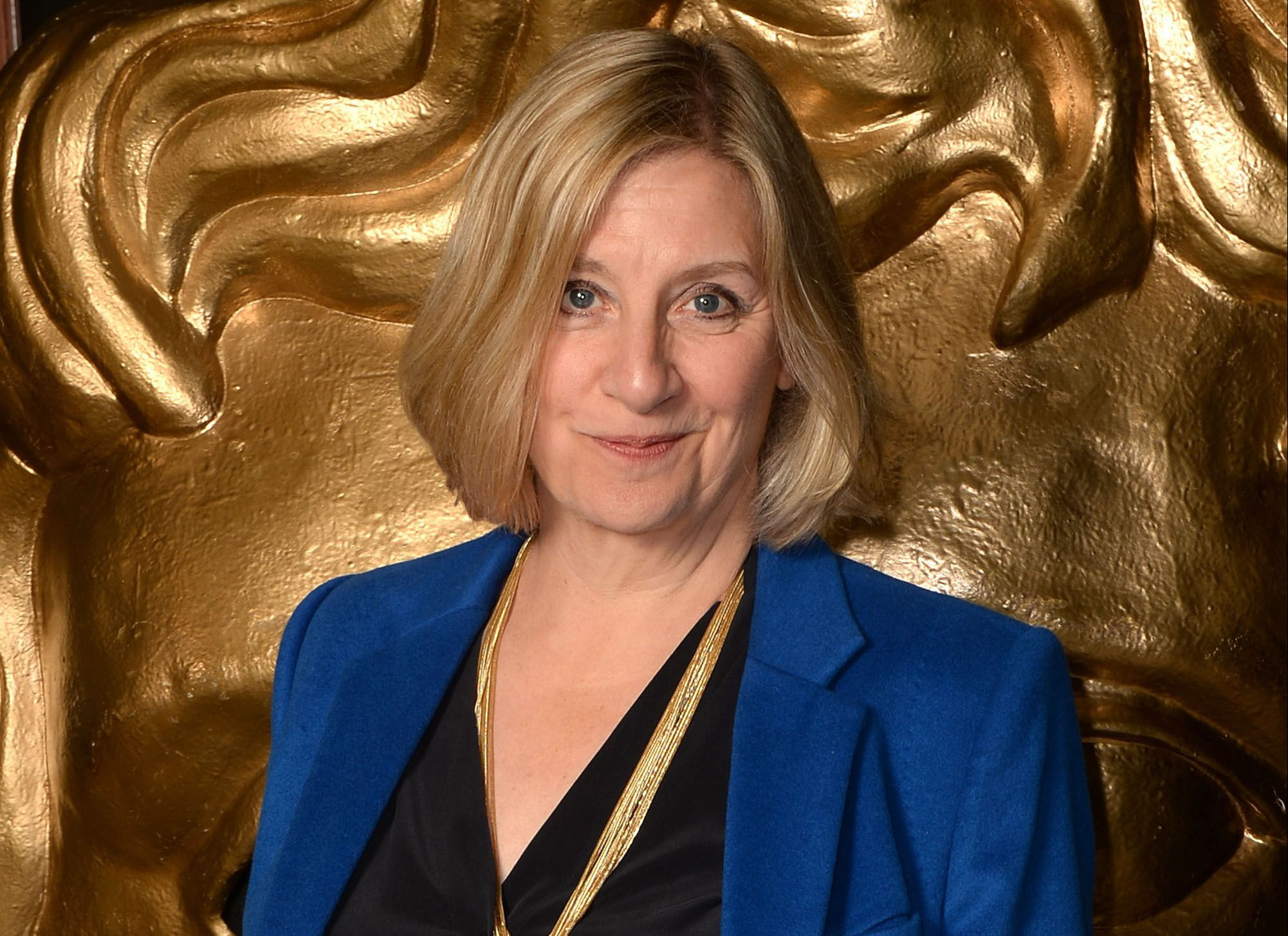Victoria Wood is about to get a Manchester train station named after her