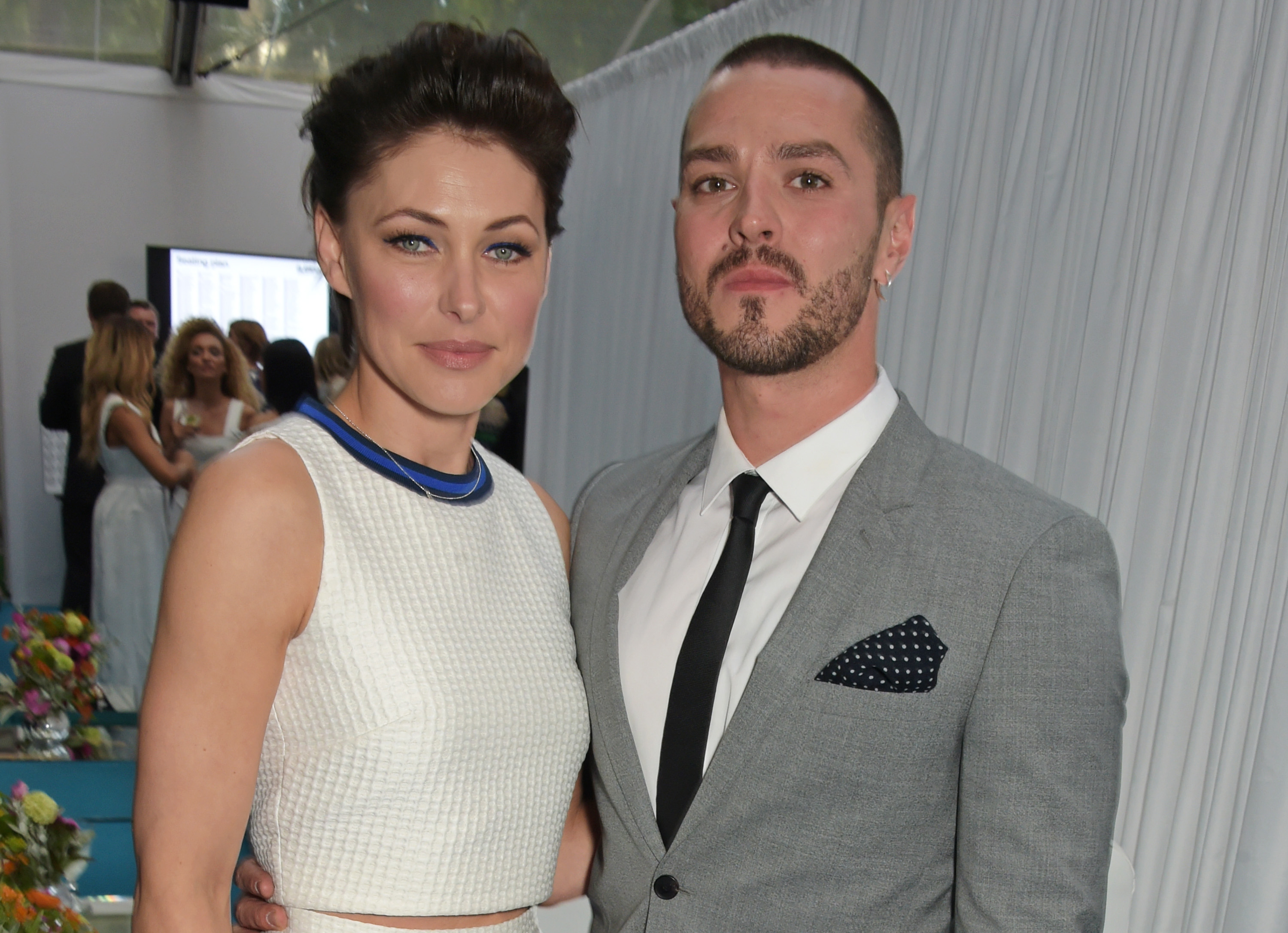 Emma Willis still fancies husband Matt despite them 'p*ssing each other off'