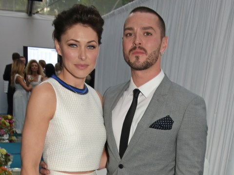 Emma Willis thanks fans for 'all your lovely messages' after birth of daughter