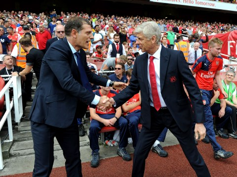 Why West Ham v Arsenal can define both clubs' seasons (and Tottenham Hotspur's too!)