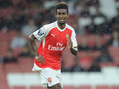 Arsene Wenger set to promote Gedion Zelalem into Arsenal's first-team this summer