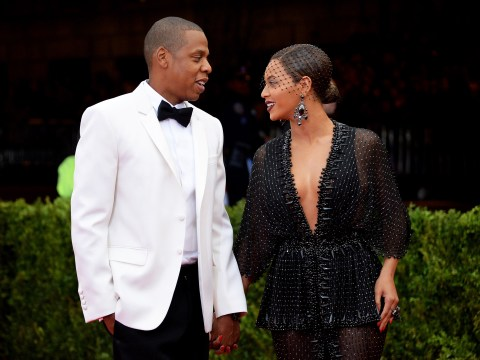 People are freaking out over Beyonce calling out Jay Z's 'cheating' in Lemonade