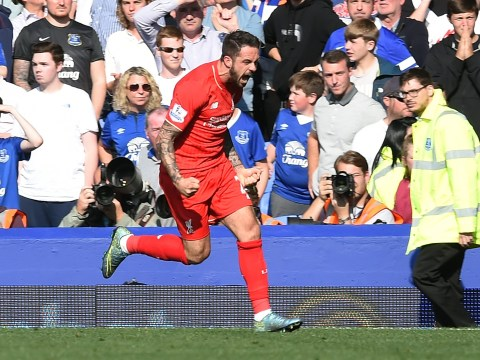 Liverpool ace Danny Ings back in full training as recovery continues