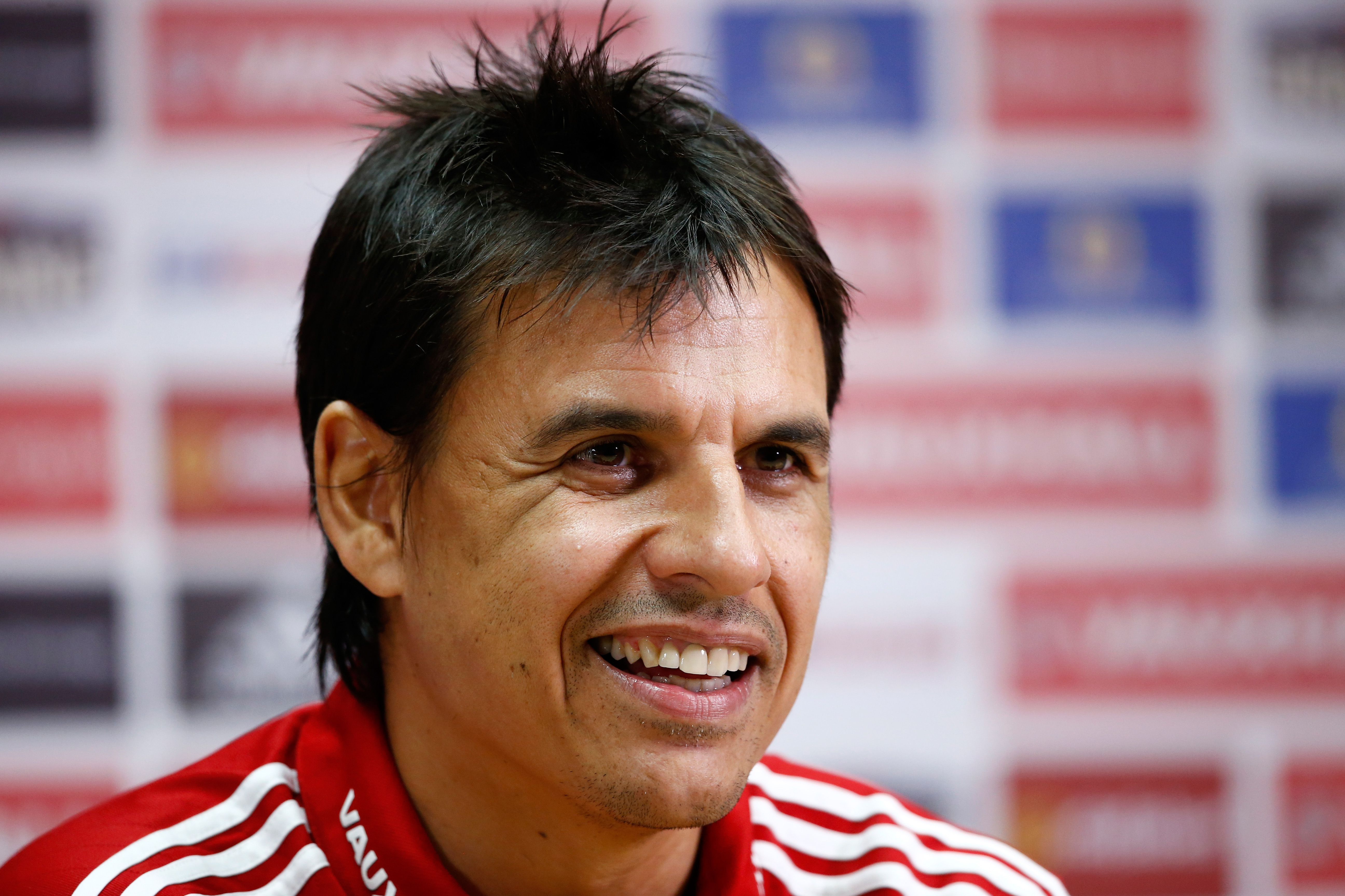 Wales manager Chris Coleman backing innovative new grass roots scheme