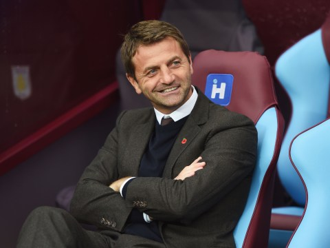 Tim Sherwood favourite to replace Paul Lambert as next Blackburn Rovers manager