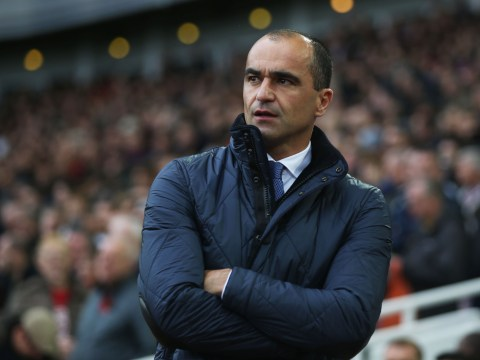 Why Everton boss Roberto Martinez must prioritise FA Cup clash over the Merseyside derby with Liverpool