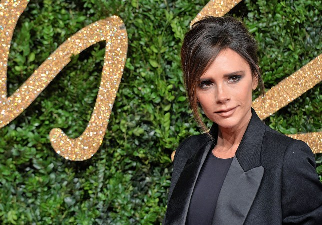 Posh Spice won't be favouring Brexit (Picture: Anthony Harvey/Getty Images)